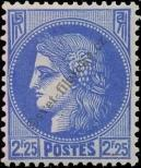 Stamp France Catalog number: 402