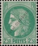 Stamp France Catalog number: 403