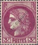 Stamp France Catalog number: 405