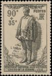 Stamp France Catalog number: 438