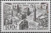 Stamp France Catalog number: 861