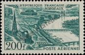 Stamp France Catalog number: 862