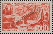 Stamp France Catalog number: 864