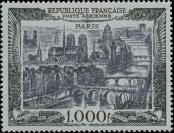 Stamp France Catalog number: 865