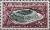 Stamp Dahomey Catalog number: 360