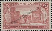 Stamp Morocco Catalog number: 25