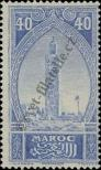 Stamp Morocco Catalog number: 31