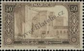 Stamp Morocco Catalog number: 33
