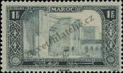 Stamp Morocco Catalog number: 34