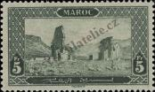 Stamp Morocco Catalog number: 36