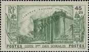Stamp French Somaliland Catalog number: 185