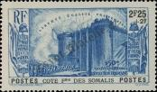 Stamp French Somaliland Catalog number: 189