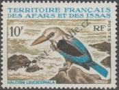 Stamp Djibouti | French Territory of the Afars and the Issas Catalog number: 1