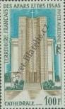 Stamp Djibouti | French Territory of the Afars and the Issas Catalog number: 25