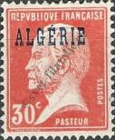 Stamp Algeria Catalog number: 11