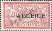 Stamp Algeria Catalog number: 13
