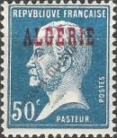 Stamp Algeria Catalog number: 15