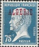 Stamp Algeria Catalog number: 18