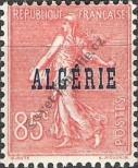 Stamp Algeria Catalog number: 19