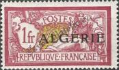 Stamp Algeria Catalog number: 20