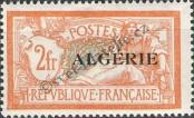 Stamp Algeria Catalog number: 21