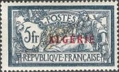 Stamp Algeria Catalog number: 22