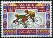 Stamp Algeria Catalog number: 583