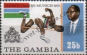 Stamp Gambia Catalog number: 268