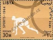 Stamp Libya Catalog number: 163/A