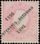 Stamp Mozambique Catalog number: 43/A