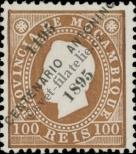 Stamp Mozambique Catalog number: 47/A