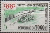 Stamp Togo Catalog number: 278
