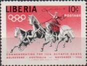 Stamp Liberia Catalog number: 501/A