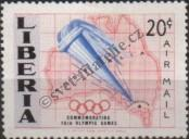 Stamp Liberia Catalog number: 503/A