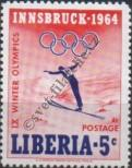 Stamp Liberia Catalog number: 612/A