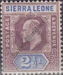 Stamp Sierra Leone Catalog number: 46