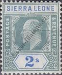 Stamp Sierra Leone Catalog number: 65