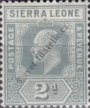 Stamp Sierra Leone Catalog number: 71