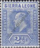 Stamp Sierra Leone Catalog number: 72