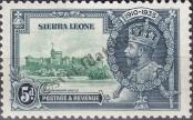 Stamp Sierra Leone Catalog number: 146