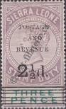 Stamp Sierra Leone Catalog number: 38