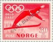 Stamp Norway Catalog number: 373