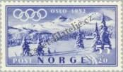 Stamp Norway Catalog number: 374