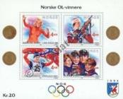 Stamp Norway Catalog number: B/12