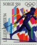 Stamp Norway Catalog number: 1139
