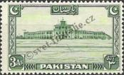 Stamp Pakistan Catalog number: 31