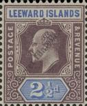 Stamp Leeward Islands Catalog number: 23