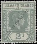 Stamp Leeward Islands Catalog number: 94