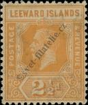 Stamp Leeward Islands Catalog number: 65