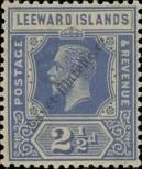 Stamp Leeward Islands Catalog number: 66